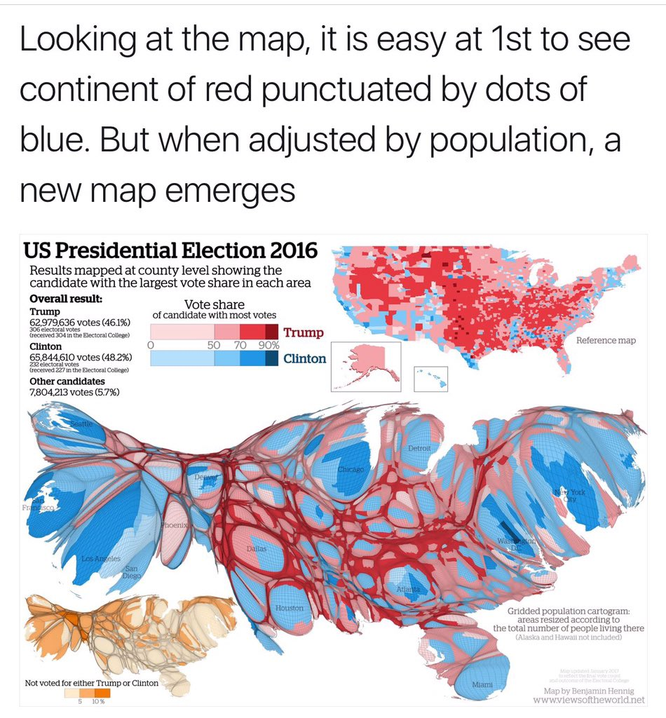 Trey Yingst On Twitter Spotted A Map To Be Hung Somewhere In - Us map of electoral college 2016