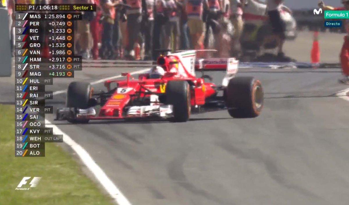 FP2 Spagna: Ancora Hamilton e Mercedes davanti a tutti
