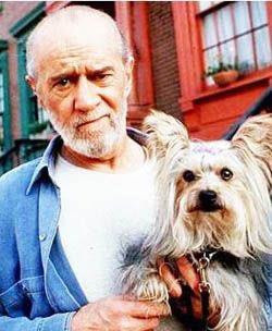 Happy Birthday George Carlin!