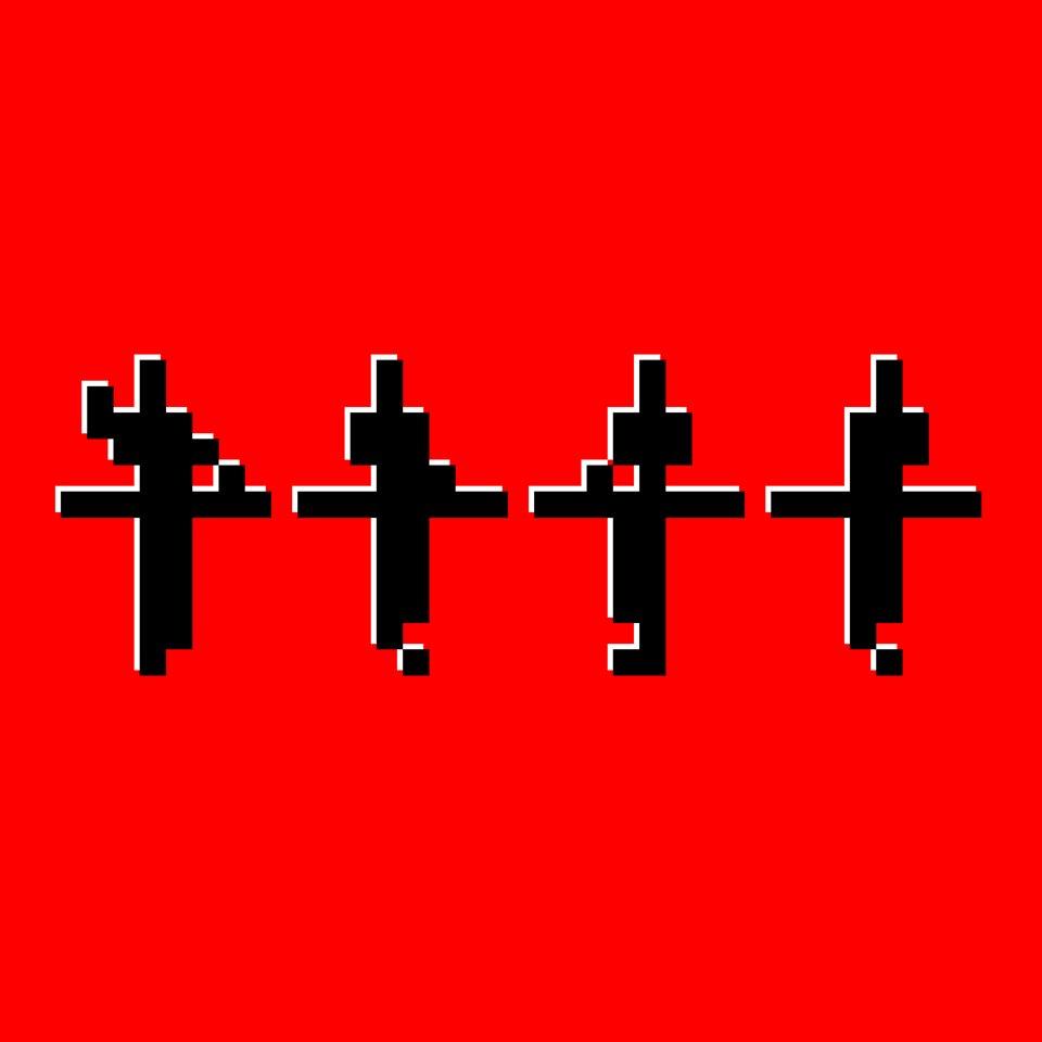 Kraftwerk 3D - release? | Page 26 | Steve Hoffman Music ForumsKraftwerk 3d