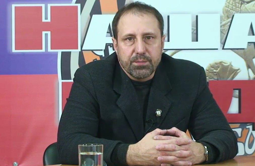 Не роняя флаг: в ДНР подняли вопрос об «уродах в погонах»