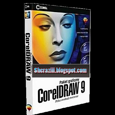 coreldraw 9  торрент