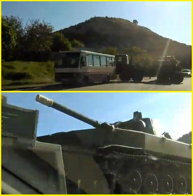 Ситуация с затопленными шахтами на оккупированном Донбассе критическая, - МинВОТ - Цензор.НЕТ 8762