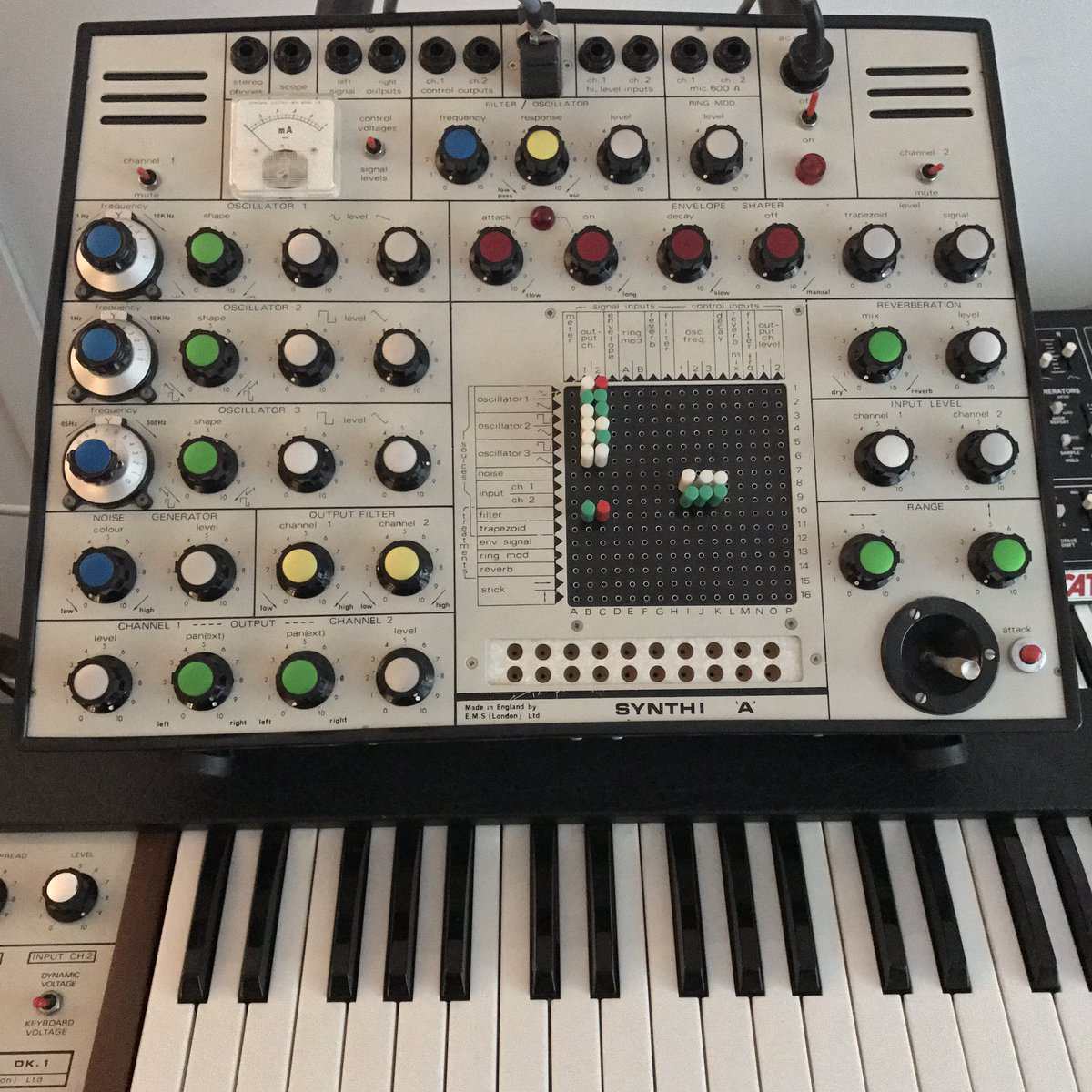 synthi on JumPic com