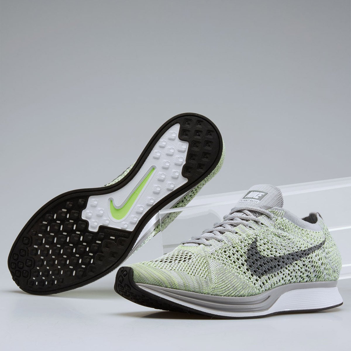 new style f5eea b054f ... promo code for end. on twitter register now for nike flyknit racer  macaron pack at closeout end clothing nike ...