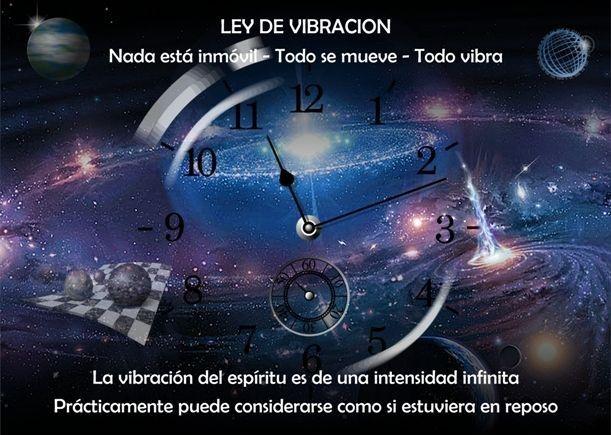 """vibracosmos a Twitter: """"Todo en el Universo es vibración y nada ..."""