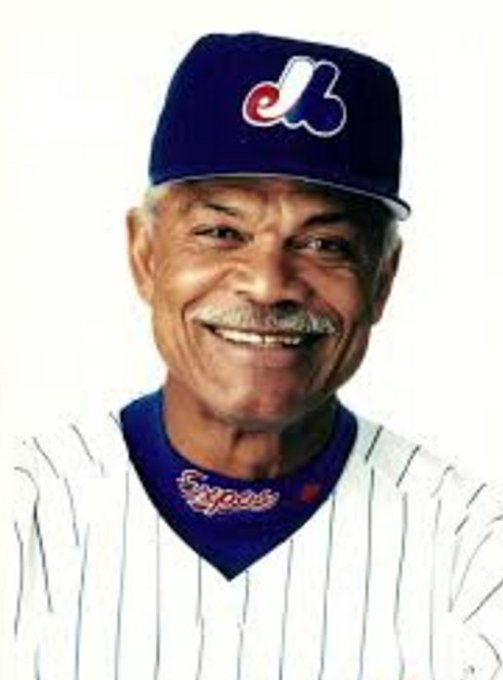 Happy birthday to former manager Felipe Alou, who turns 82 today.
