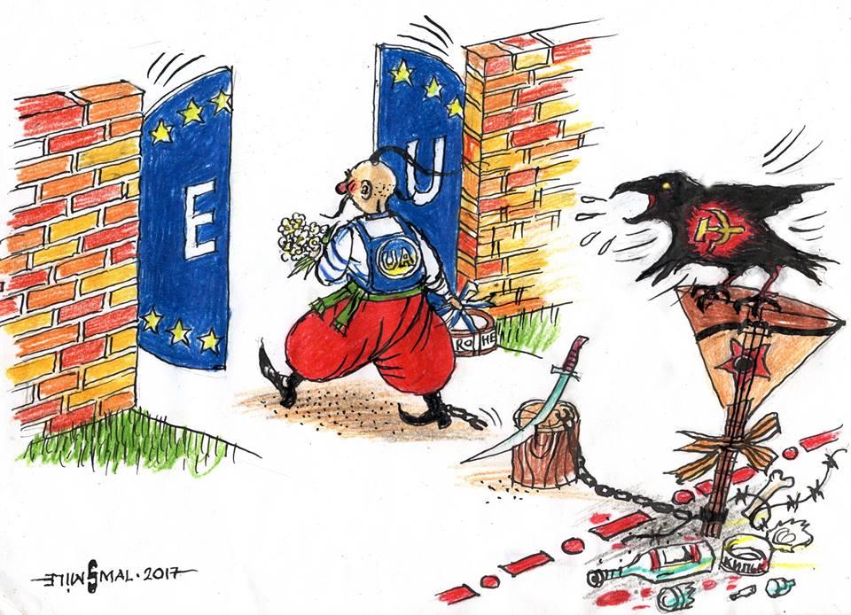 В МИД Исландии заявили о ликвидации виз для украинцев после введения безвизового режима с ЕС - Цензор.НЕТ 4142