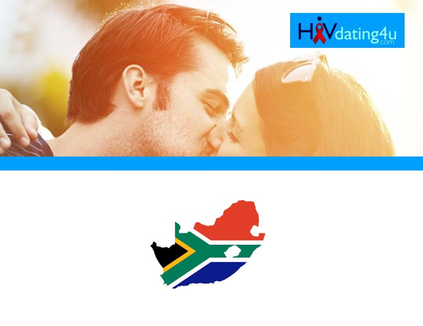 Hiv dating in south africa