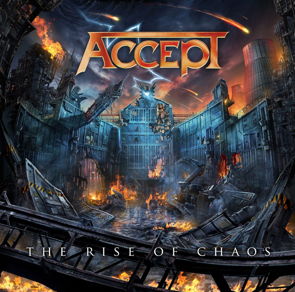 ACCEPT Reveal Cover Artwork for The Rise of Chaos, To Be Release August 4th https://t.co/lO0RQOPYxg https://t.co/4Lu7LjLusI