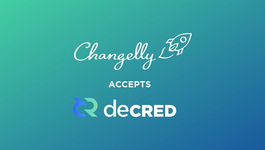 Changelly.com on Twitter: