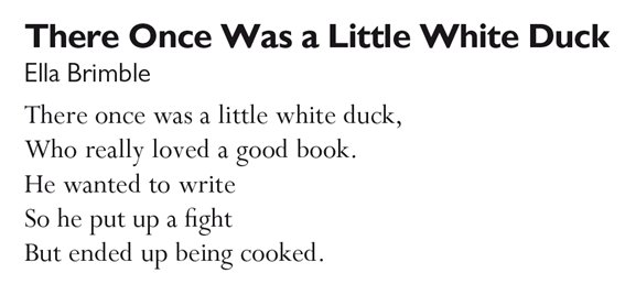 National Writing Day On Twitter Some Excellent Examples Of