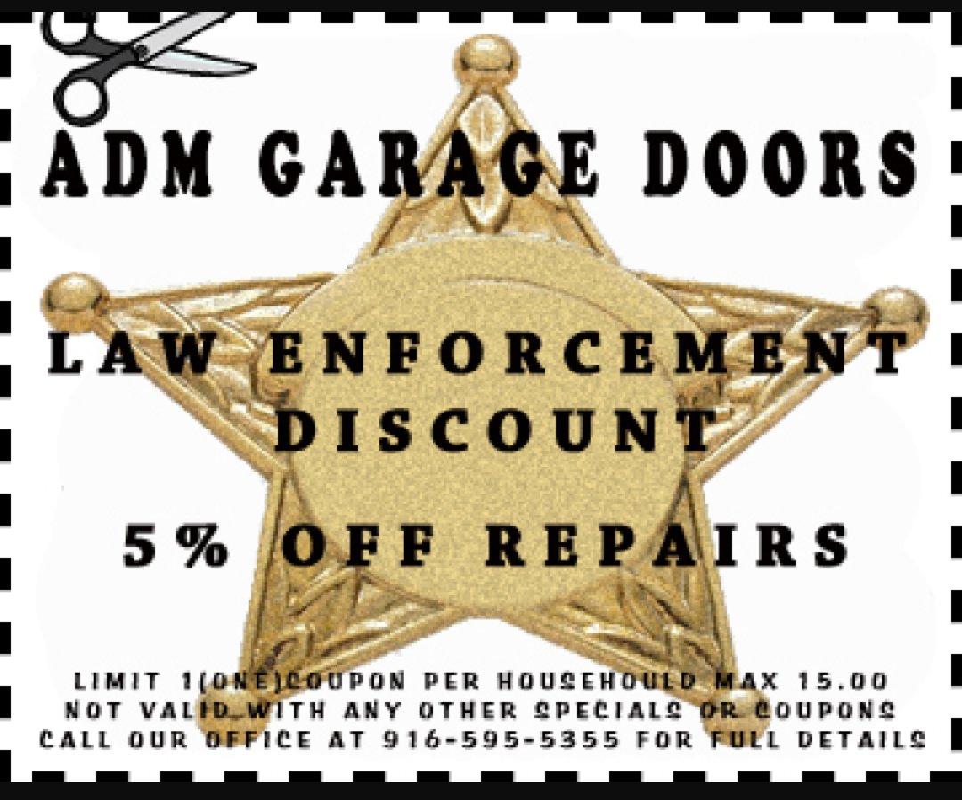 Home adm garage doors inc for National garage door rancho cordova