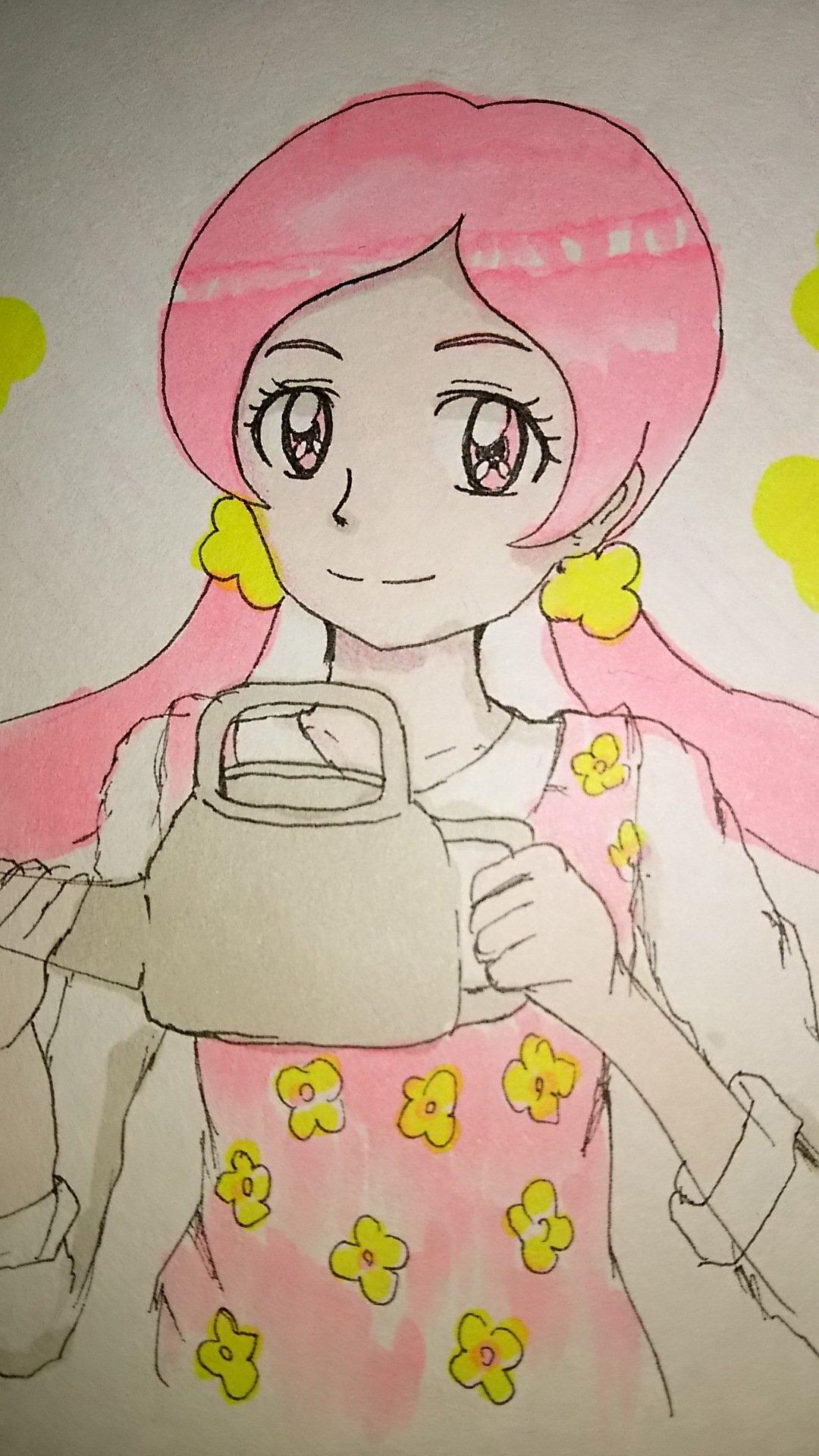 まつやん (@yuyunini96)さんのイラスト