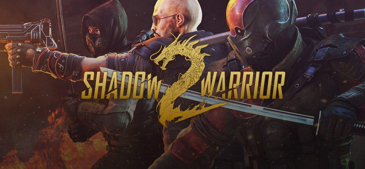 Shadow Warrior 2 Impacta Ps4 El 19 De Mayo Incluye Docenas De Armas