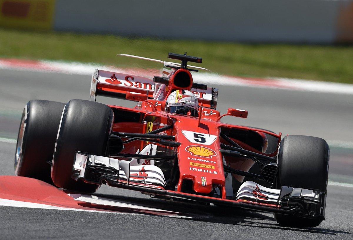 GP Spagna Streaming F1 Rojadirecta: Oggi partenza SpanishGP Diretta Sky, Forza Ferrari