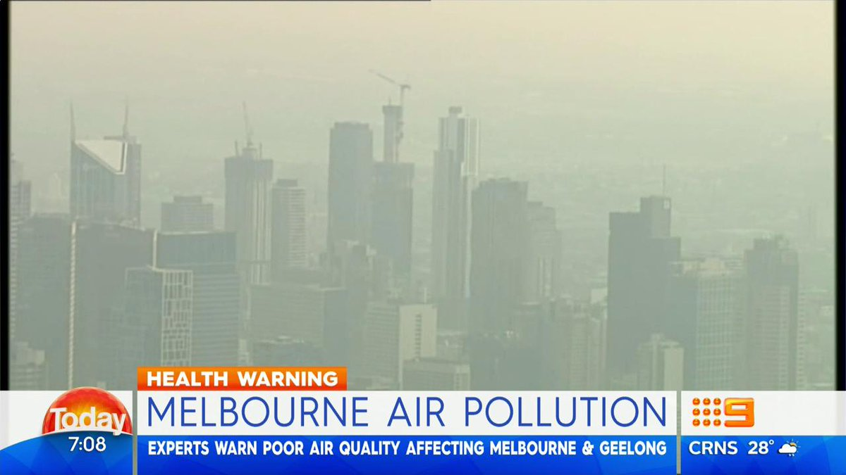 air quality melbourne - photo #4