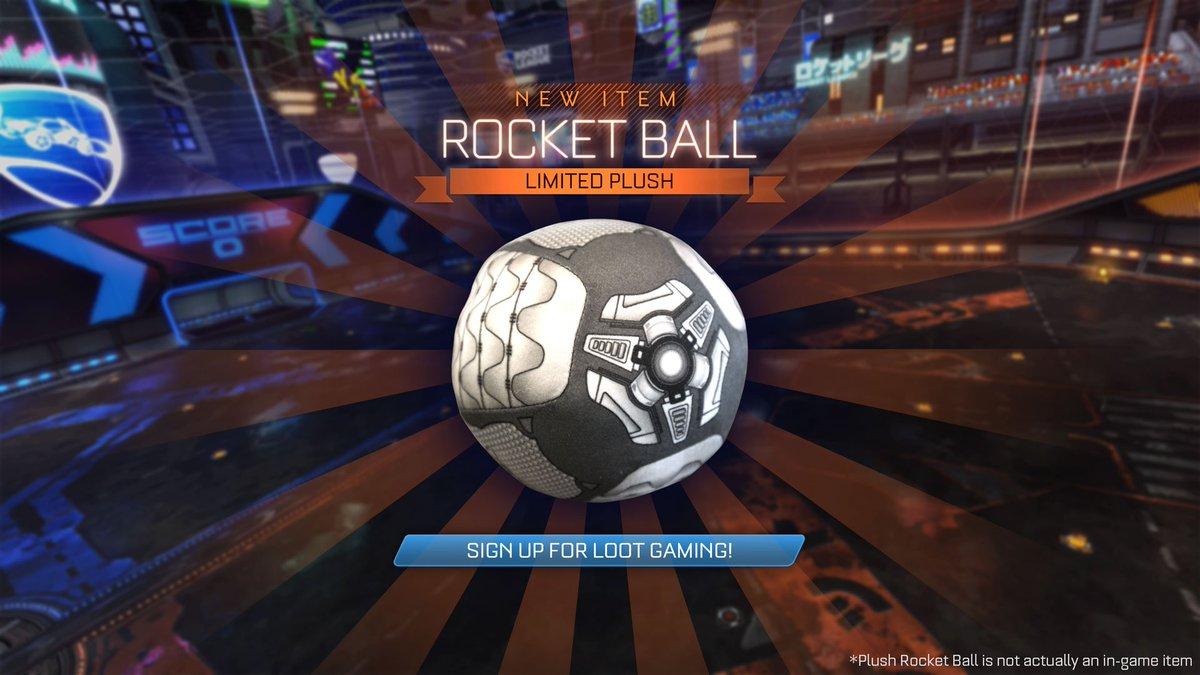 rocket league plush ball amazon españa