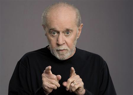 Happy Birthday to the late George Carlin