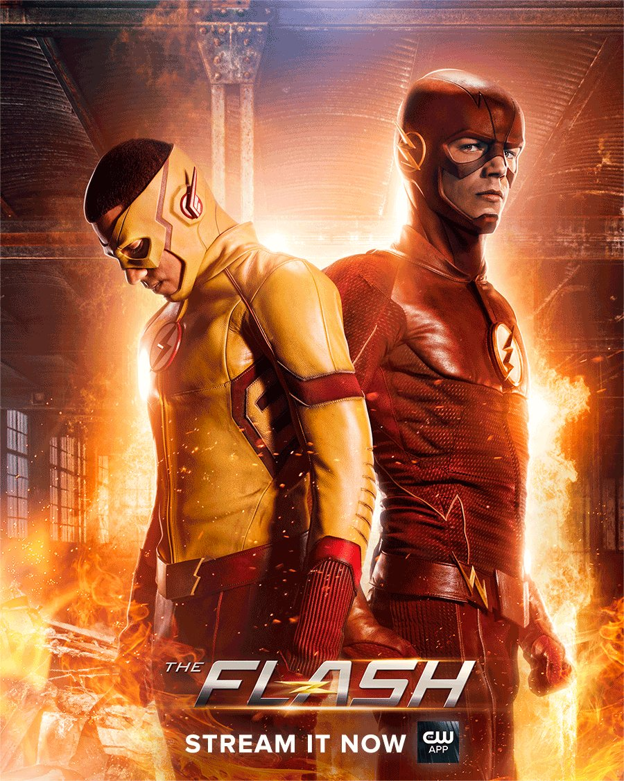 the flash - photo #20