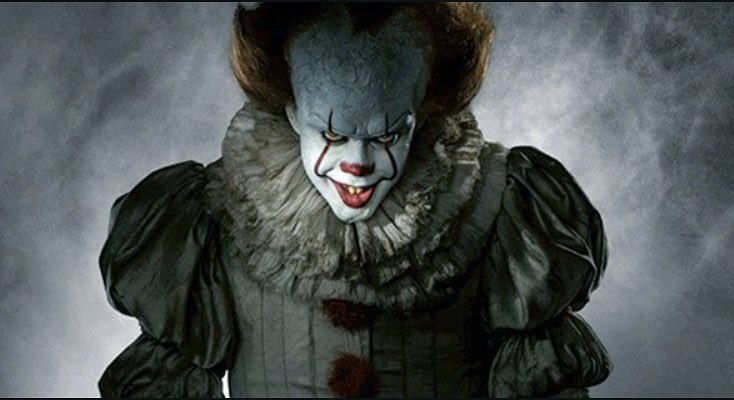 New Pennywise looked so familiar to me and now I finally know why!