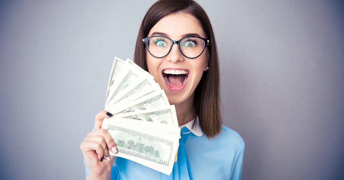 Think about this if you want to get a raise without asking for one https://t.co/CQafrhI7Ms via @HuffPostBlog #career https://t.co/I9nmNJkNW8