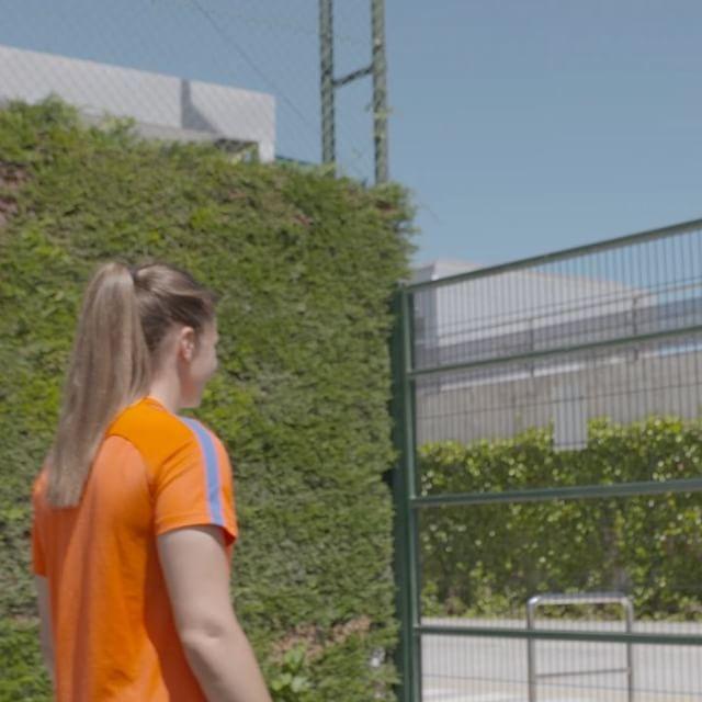 #MarcterStegen #FCBFemeni #ForçaBarça # #MarcterStegen Pleasure meeting you sanpanos, our fcbfemeni goalkeep >>> http://ift.tt/2r9h5K2pic.twitter.com/hRCcdGbX4R