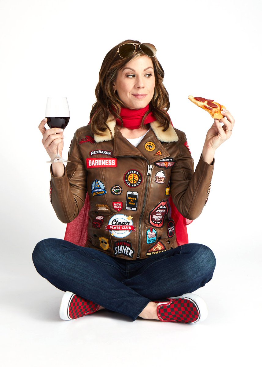 Red Baron Pizza On Twitter Hey Guys Im The At Baroness Im Taking