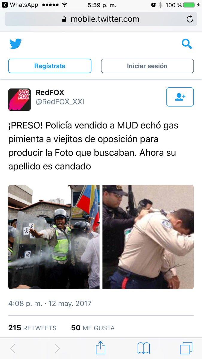 Crisis de inseguridad en Venezuela. (sálvese quien pueda) - Página 24 C_qIR8pWAAAFxtu