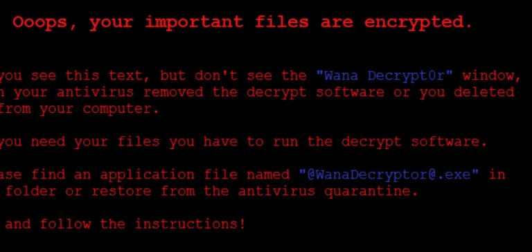 Our analysis of the #WANNACRY ransomware outbreak: https://t.co/OaZnZQdudv https://t.co/Ci0SsMuW1E