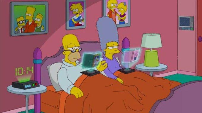 Happy 61st birthday, Homer Simpson!