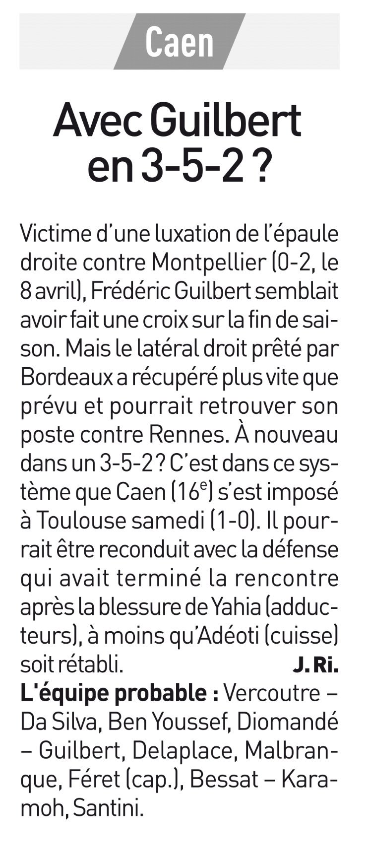 [37e journée de L1] SM Caen 0-1 Stade Rennais C_qUMrtXkAAszIv