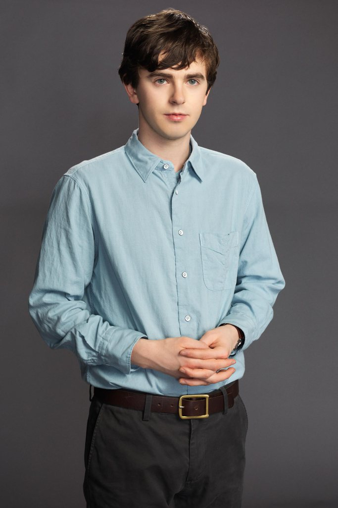 entertainment weekly on twitter abc orders the good doctor