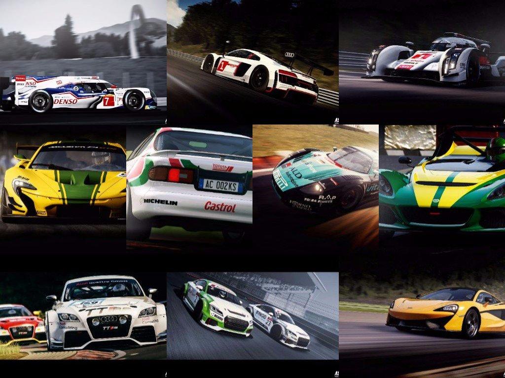 Nuevo DLC AC: Ready To Race C_qey6XXYAApj6o