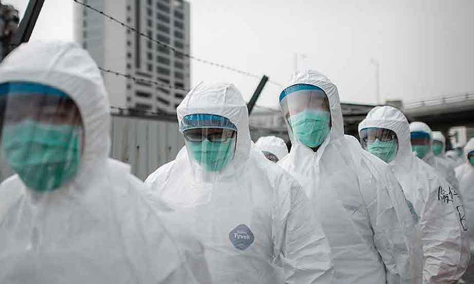 Congo: tre morti per il Virus Ebola