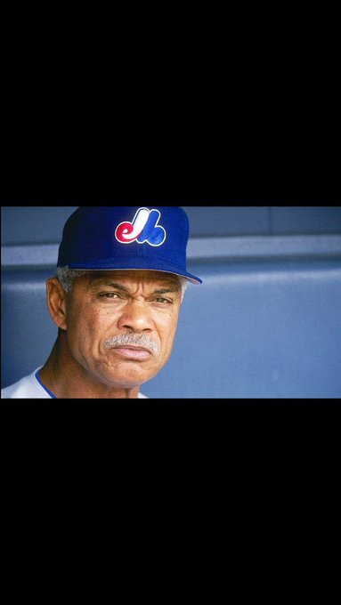 Happy birthday Felipe Alou.  It\s time for you to get into Cooperstown Baseball HOF.