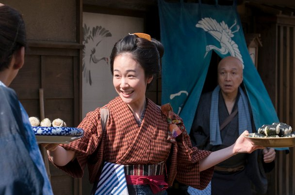 #高橋一生 江戸吉原一の置屋「翁屋」の料理番に! …