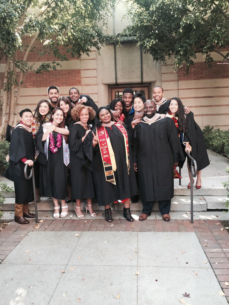 USC Marshall Social Stream Image