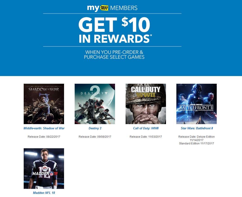 Cheap ass gamer on twitter 10 reward certificate with madden 18 10 reward certificate with madden 18 pre order via best buy my best buy only httpowfchj30bgfxe picittercd7fiafrrw 1betcityfo Images