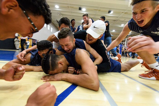 For Mom: Cienega rallies to win state title, celebrates with emotional coach https://t.co/4Fo2VaqYLz