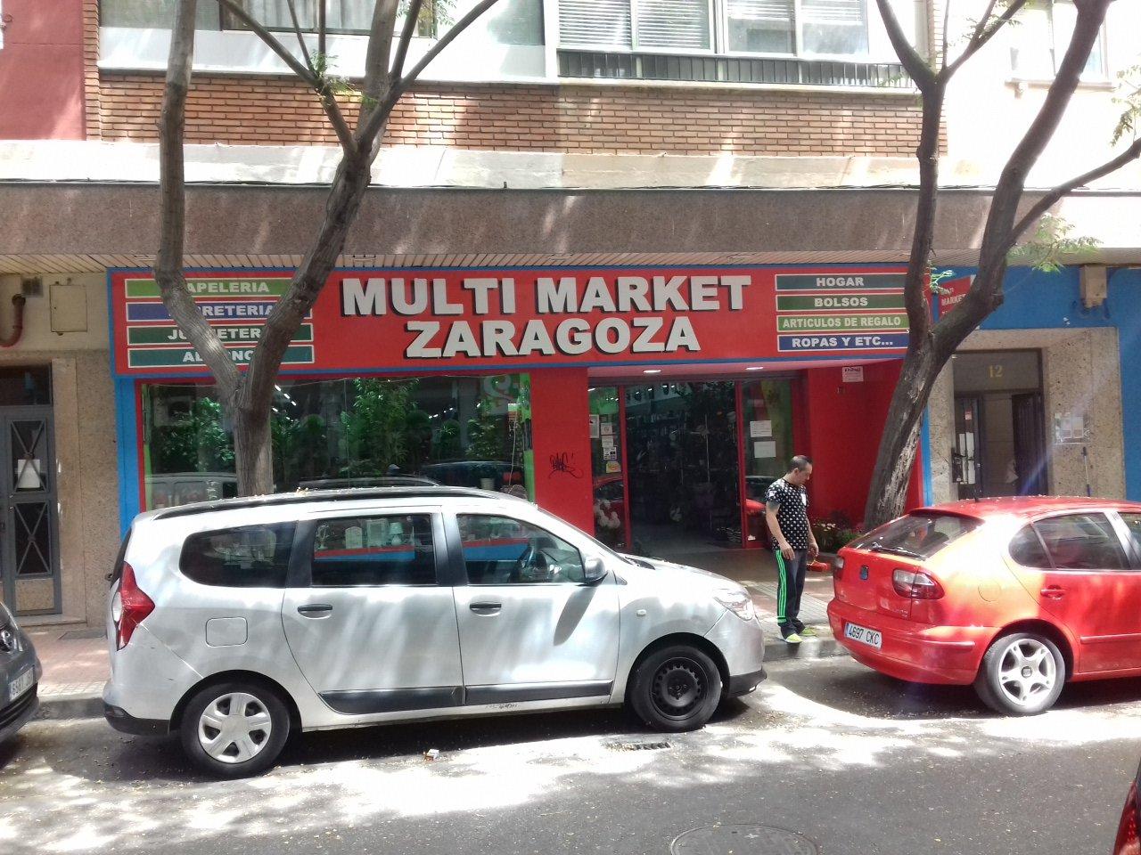 Tiendas emblemáticas de #LasFuentes sustituidas por grandes bazares https://t.co/H0aG5lHWdZ
