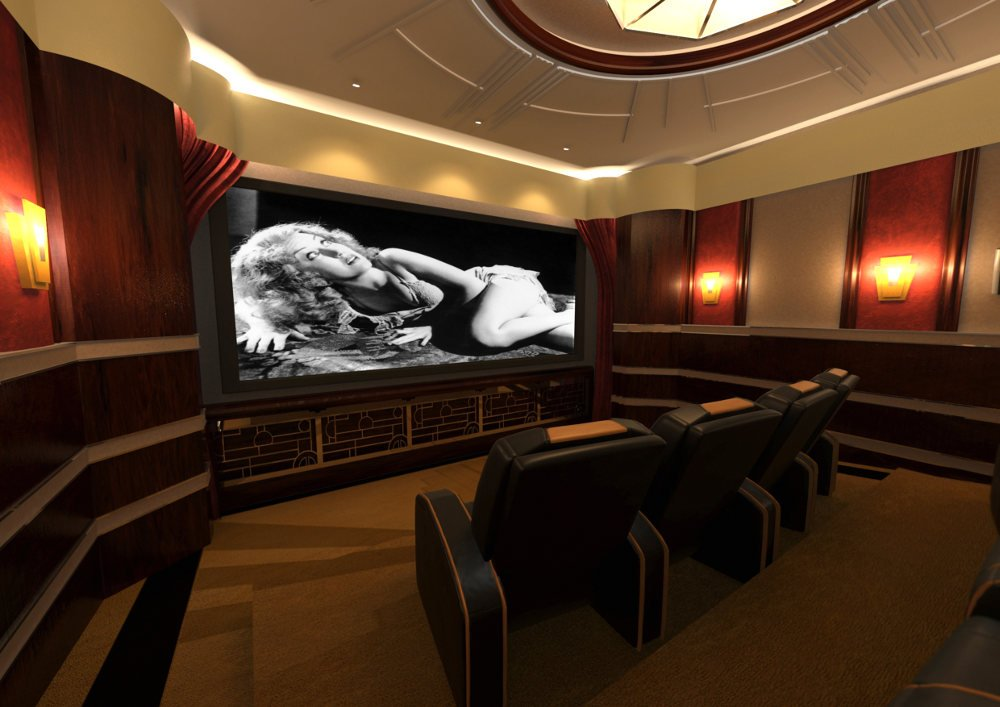 The Cinema Designer© (@Thecinemadesign) | Twitter
