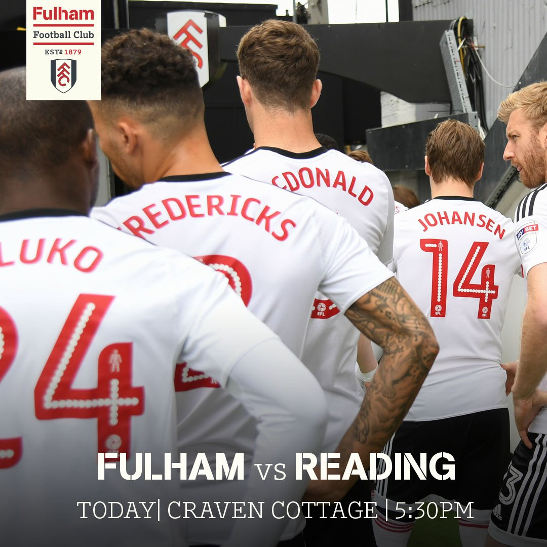 Thumbnail for Matchday Recap - Reading