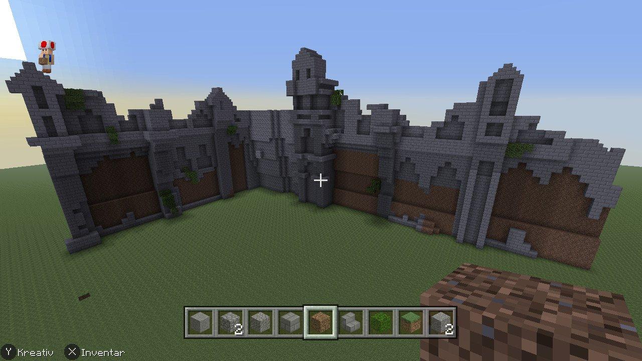 Minecraft Nintendo Switch Edition Seite SpieleSoftware Ntower - Minecraft spielen echt