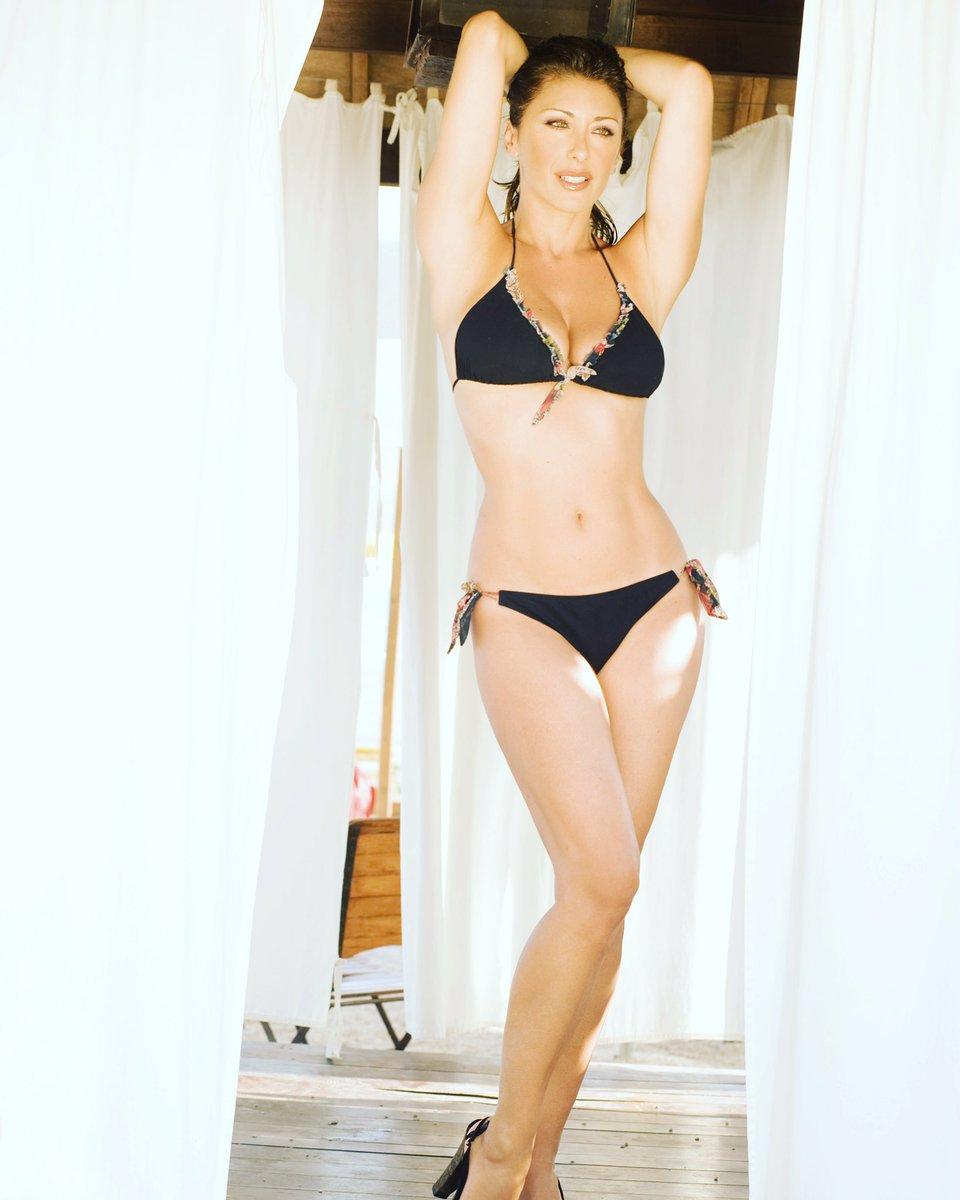 Sabrina Salerno Nude Photos 7