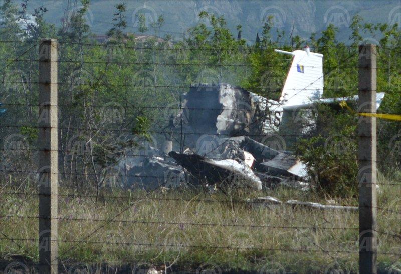 ВБоснии иГерцеговине упал самолет: есть жертвы