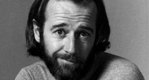 Garbage In, Garbage Out: Happy Birthday, George Carlin -