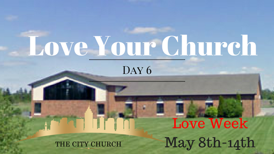 Today is Day 6 of LOVE WEEK! Show some love to your home church! #thecitychurch #onebody #windsor #loveweek<br>http://pic.twitter.com/QGiQ7qpjOB