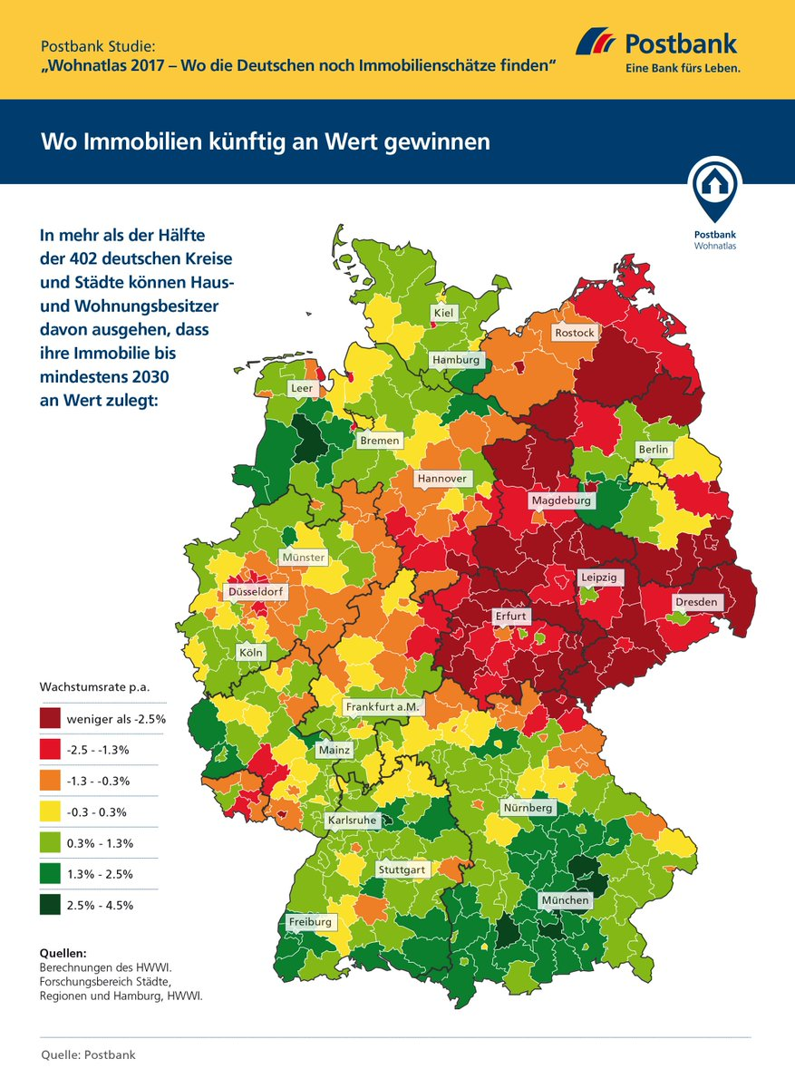 Map Of Southern Germany With Cities.Simon Kuestenmacher On Twitter Map Shows How Realestate Prices