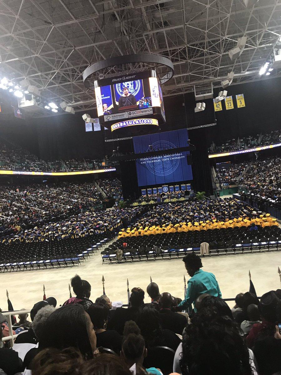 NC A&T Graduation!! @Cozyboyrich @DaKidSam
